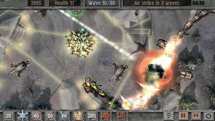 战地防御2汉化版