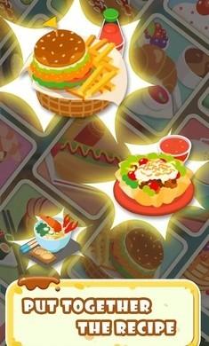 放置餐厅游戏