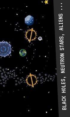 行星之群破解版游戏下载