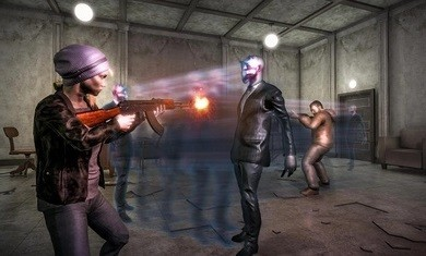 最后一天:僵尸生存2