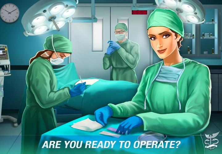 医院:手术时间破解版下载