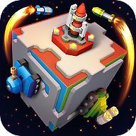 方塊3D戰爭解鎖免費版
