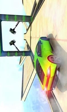 终极汽车模拟器