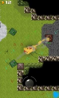 坦克故事2游戏