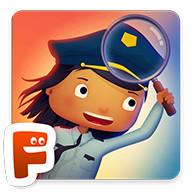 小小警察游戏