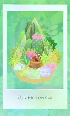 我的水晶花園無限金幣版