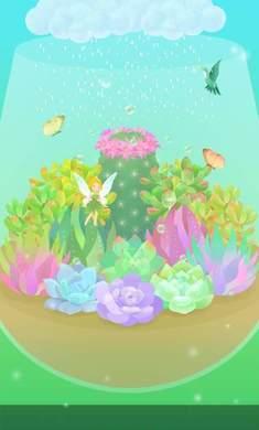 我的水晶花園破解版