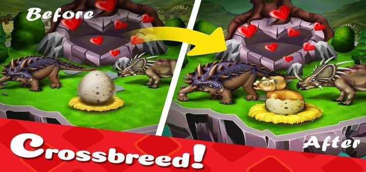恐龙世界模拟器下载