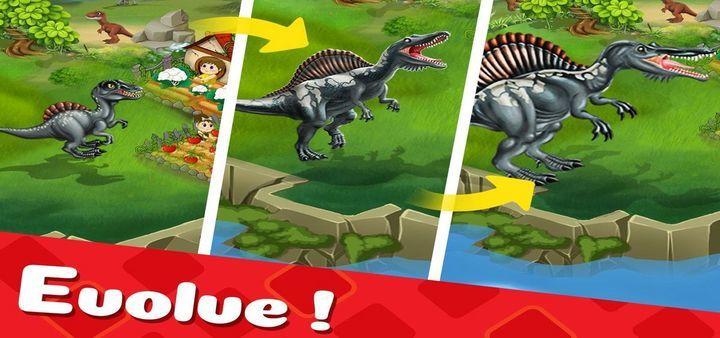 恐龙世界模拟器破解版