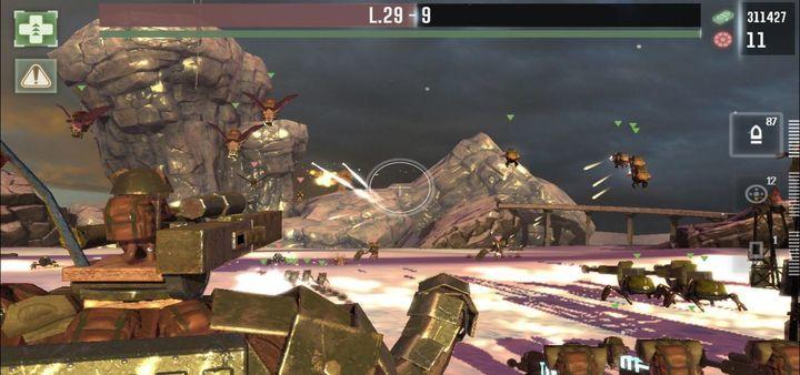 超级装甲战龟攻略
