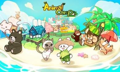 动物营地度假村的故事中文汉化版下载