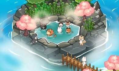 动物营地度假村的故事v1.2.2安卓版下载