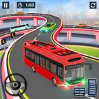 越野山区公共汽车坡道模拟器破解版