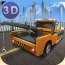 拖车驾驶模拟器破解版