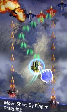 苍穹护卫队破解版