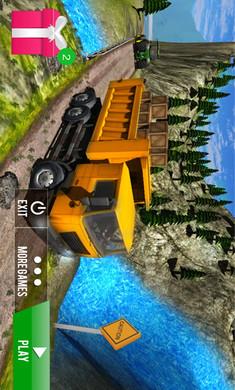 运输卡车模拟app下载