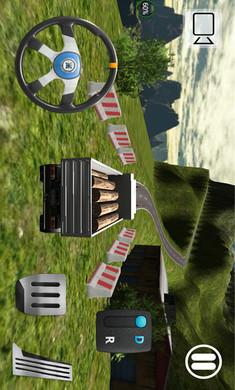 运输卡车模拟中文版