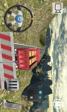 运输卡车模拟下载