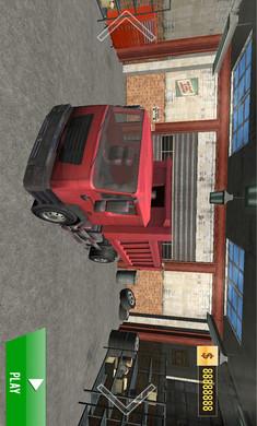 运输卡车模拟汉化版