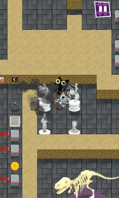 幽灵猫游戏中文版v1.0.1下载