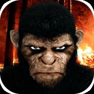 猩猩刺客2破解版