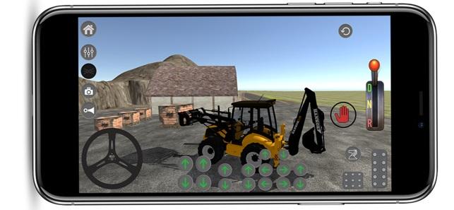 推土机模拟器2020游戏下载