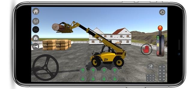 推土机模拟器2020最新版