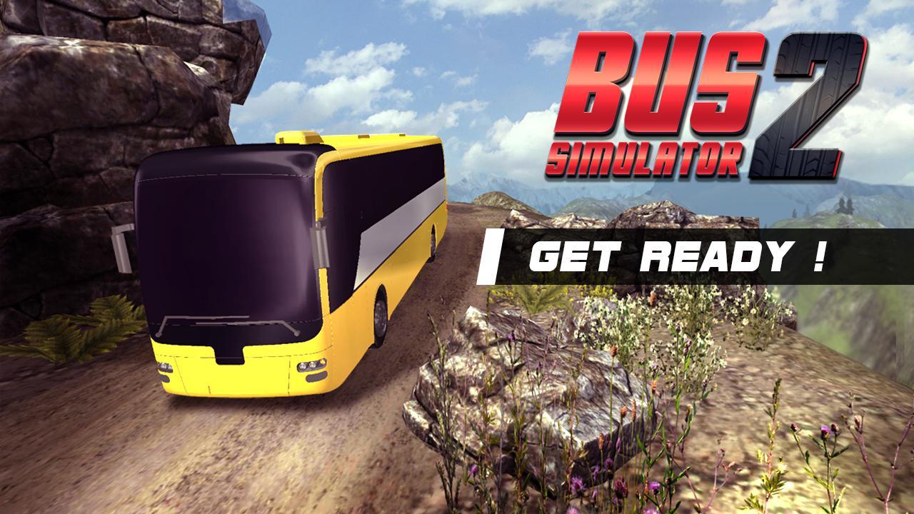 巴士模拟2官方版下载