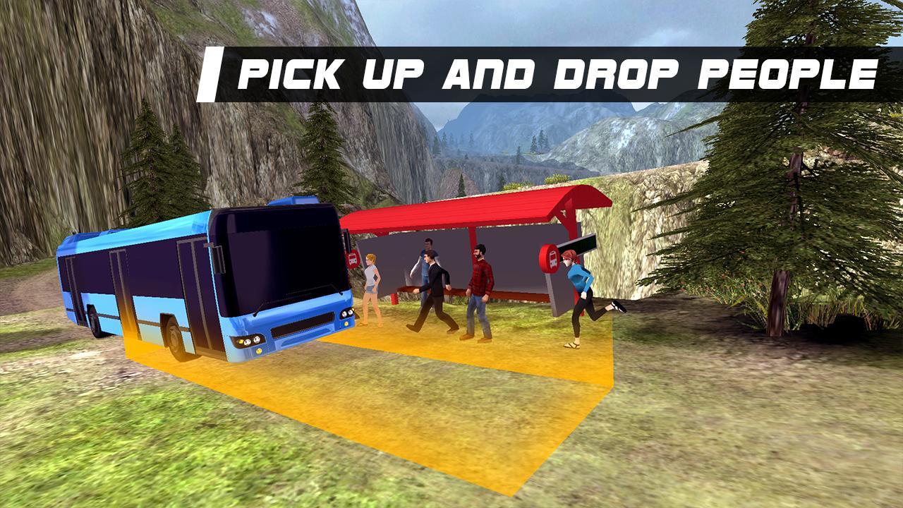 巴士模拟2手游下载