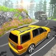 山地车驾驶