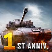狂怒坦克:世界之戰