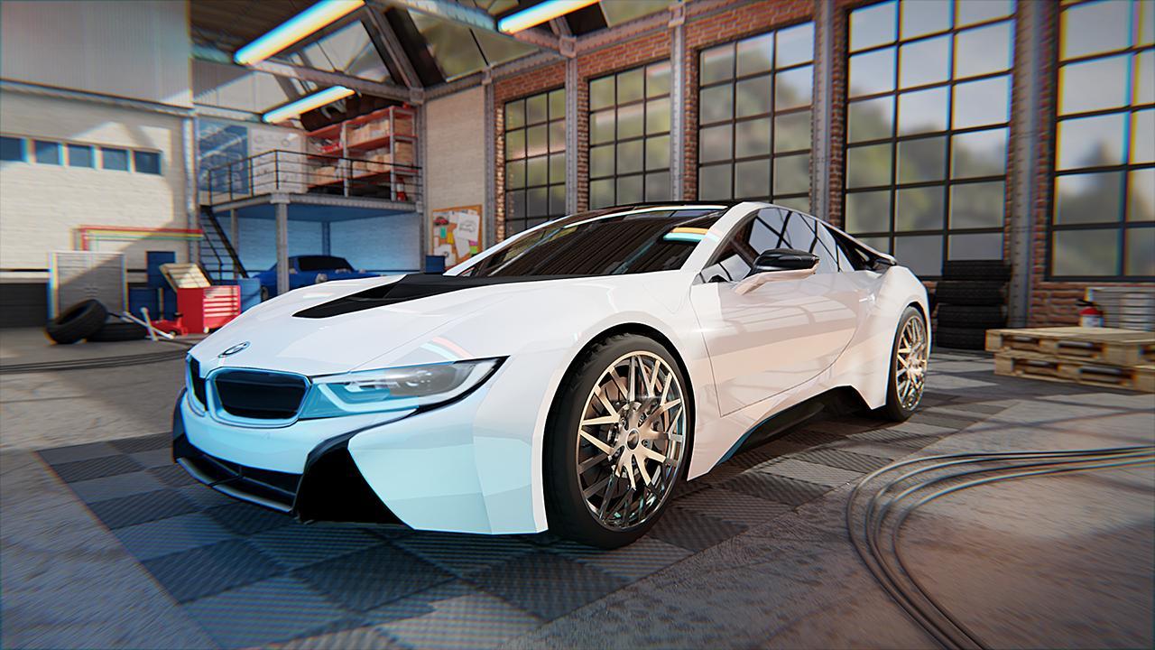 加速驾驶模拟器最新版