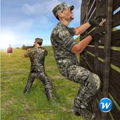 美国陆军射击学校无敌版