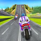 摩托車賽v