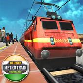 印度地铁列车模拟器破解版