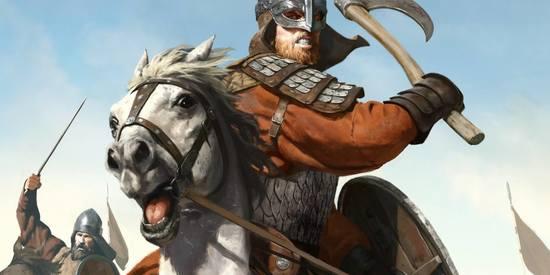骑马与砍杀2什么时候出