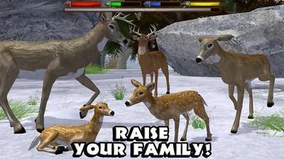 终极森林模拟器破解版
