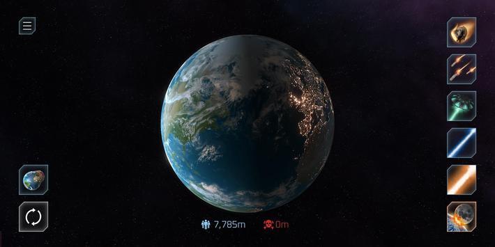 星球爆炸模拟器手机汉化版