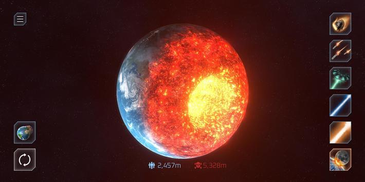 星球爆炸模拟器中文安卓版下载