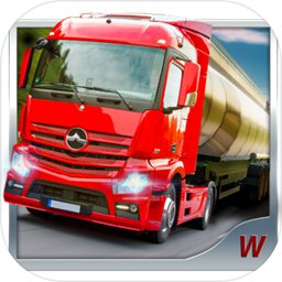 歐洲卡車模擬器2v