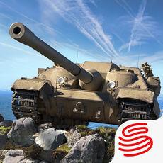 坦克世界閃擊戰亞服