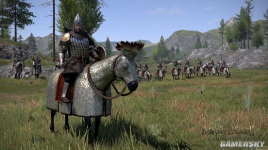 騎馬與砍殺2操作有什么不同