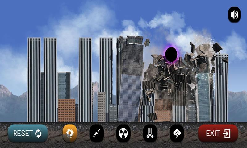 灾难模拟器破解版