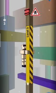 攀爬机器人解锁版