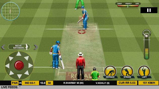 真实板球app