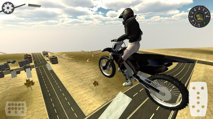 极速摩托驾驶员app