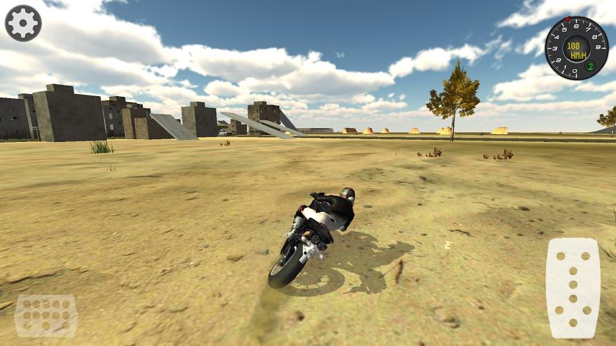 极速摩托驾驶员正式版下载