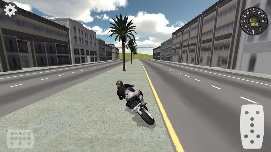 极速摩托驾驶员安卓版下载