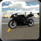 极速摩托驾驶员