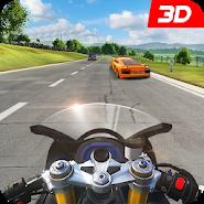 竞速摩托3D破解版